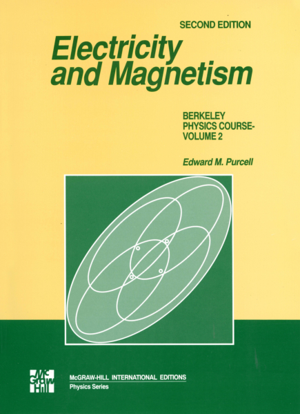 electricity and magnetism book pdf