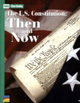 The U.S. Constitution: Then and Now (click for larger picture)